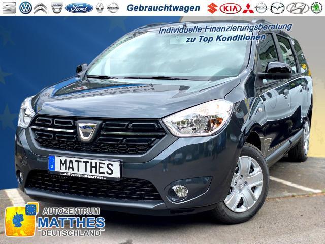 Gebrauchtfahrzeug Dacia Lodgy - Comfort  7 Sitzer   Klima  Tempomat