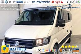 Volkswagen Crafter (Grand California) - Grand California - 600 :SOFORT/ nur diese Woche / begrenzte