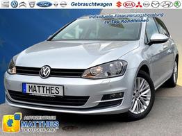 Volkswagen Golf GW - VW 1.2 TSI BlueMotion Cup  PDC