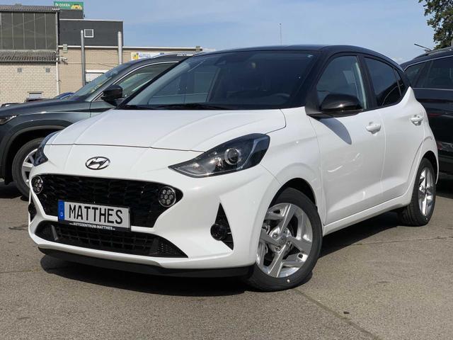 Vorlauffahrzeug Hyundai i10 - Trend :MY2020  SOFORT/ nur diese Woche / begrenzte Stückzahl