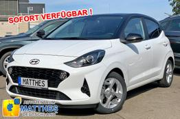 Hyundai i10 [MY2020] - Trend :MY2020  SOFORT/ nur diese Woche / begrenzte Stückzahl