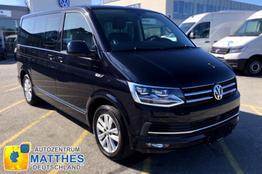 Volkswagen T6 Multivan - Highline kurz :SOFORT/ nur diese Woche / begrenzte Stückzahl