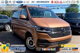 Volkswagen T6.1 California (MY2020) - Ocean :Neues Modell 2020  Standheizung  Handy-NAVIGATION