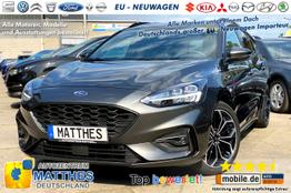 Ford Focus Turnier [Aktion!]      ST-Line Business :NAVI   WinterPak  Parkhilfe  Klimaauto.