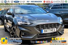 Ford Focus Turnier [Aktion!] - ST-Line :SOFORT  ParkAsst.  LED  WinterPak  NAVI