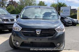 Dacia Lodgy (Aktion!) - Stepway :SOFORT  7 Sitzer  NAVI  Kamera  WinterPak  Parkhilfe  K