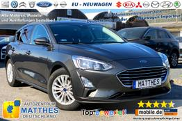 "Ford Focus Limo 5D MY2020 [Aktion!]      Active :LED  NAVI  17""  Klimaauto  Kamera  KeyFree  PDC"