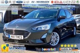 "Ford Focus Limo 5D MY2020 [Aktion!]      Active X :LED  NAVI  17""  E-Heck  Klimaauto  Kamera  KeyFree PDC"