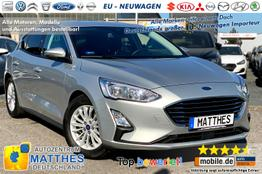 Ford Focus Limo 5D [Aktion!] - Trend Edition Business :NAVI   Tempomat
