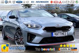 Kia ProCeed (Aktion!) - GT PLUS :Vollausstattung  Panorama
