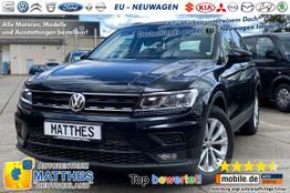 Volkswagen Tiguan - AZM Highline Edt.:Handy-NAVIGATION   WinterPak