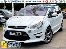 Ford S-Max GW      2.0 EcoBoost Titanium  Pano  Keyless