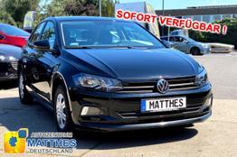 Volkswagen Polo (5-Türer)      Trendline :SOFORT/ nur diese Woche / begrenzte Stückzahl