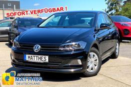 Volkswagen Polo (5-Türer) - Trendline :SOFORT/ WinterPak / Einparkhilfe nur diese Woc