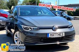 Volkswagen Golf 8 [Aktion] (MY2020) - AZM Style Edt.  SOFORT   LED VOLL NAVI WinterPak
