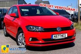 Volkswagen Polo (5-Türer) - Trendline :SOFORT/ Handy-NAVIGATION  / nur diese Woche begrenz