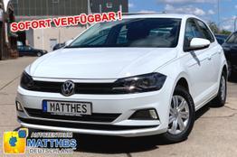 Volkswagen Polo (5-Türer) - Trendline :SOFORT/ Handy-NAVIGATION  / WinterPak nur dies