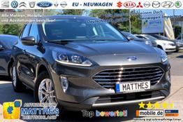Ford Kuga (Aktion!) - Trend :NAVI  WinterPak  PDC v/h