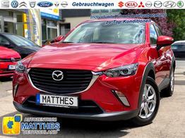 Mazda CX-3 GW - 2.0 SKYACTIV-G  Keyless-Go  Bluetooth