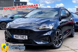 Ford Focus Turnier [Aktion!] - ST-Line :SOFORT  LED  WinterPak  NAVI  Klimaaut.