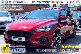 "Ford Focus Turnier [Aktion!]      Active :LED  NAVI  17""  Klimaauto  Kamera  KeyFree  PDC"