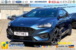 Ford Focus Turnier [Aktion!]      ST-Line Business :NAVI   Parkhilfe v/h