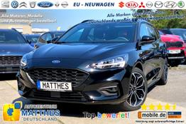 Ford Focus Turnier [Aktion!]      ST-Line :LED  NAVI  Klimaauto  Kamera  KeyFree  Parkhilfe
