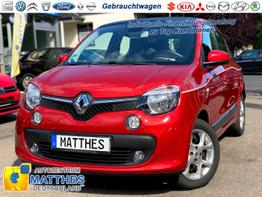 Renault Twingo GW - ENERGY TCe Luxe  8-Fach bereift  Faltdach