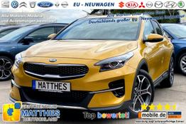 Kia XCeed (Aktion!) - Vision :Handy-NAVIGATION   LED  WinterPak  Parkhilfe