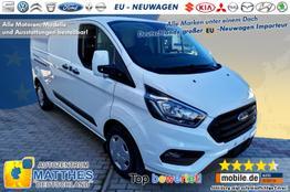 Ford Transit Custom Kastenwagen (VAN) - Trend L2H1 - 320: SOFORT/ nur diese Woche / begrenzte Stück