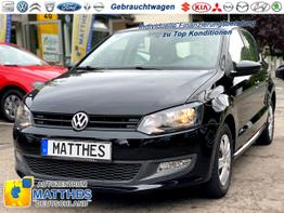 Volkswagen Polo GW - 1.2 Trendline  Klimaanlage  Komfortpaket
