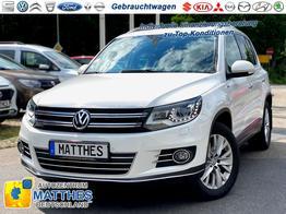 Volkswagen Tiguan GW - 1.4 TSI DSG Life Pano  Bi-Xenon  SR WR