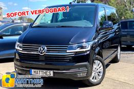 Volkswagen T6.1 Multivan (MY2020) - Highline :MJ2020  SOFORT/ nur diese Woche / begrenzte Stück  Standheizung  E-Heck  NAVI  Teilleder  AutoPark