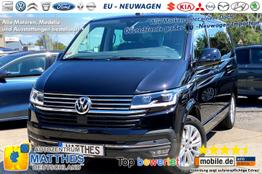 Volkswagen T6.1 Multivan (MY2020)      Comfortline Cruise :MJ2020  NAVI  ParkAssist  LED  Side Ass