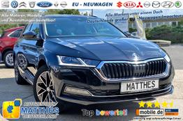 Skoda Octavia Kombi (Aktion!)      AZM First Edition :NAVIGATIONSFUNKTION   LED  WinterPak
