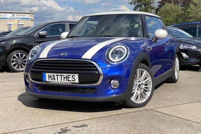 Gebrauchtfahrzeug Mini Cooper - :SOFORT/ nur diese Woche / begrenzte Stückzahl