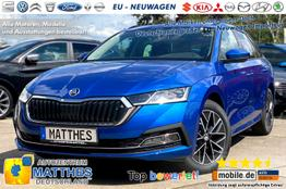 Skoda Octavia Kombi [MY2020] - Ambition :MY 2020  AHK  Handy-NAVIGATION   LED  Kamera  17""