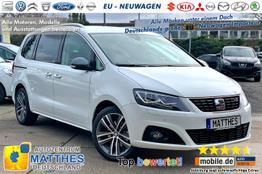 SEAT Alhambra - Style :RadioMedia Plus  3Z Klimaauto.  Licht&Si
