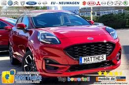 "Ford Puma - Titanium :NAVI  Parkhilfe  17"" Alu"