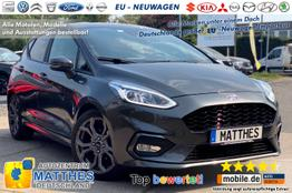 Ford Fiesta 5D - Cool & Connected :SOFORT/ nur diese Woche / begrenzte Stück