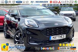 """Ford Puma (MY2020)      ST-Line :MY2020  NAVI  Parkhilfe  17"""" Alu"""