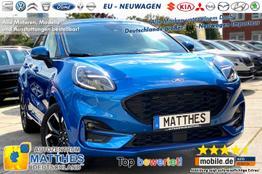 "Ford Puma (MY2020) - Titanium :MY2020  NAVI  Parkhilfe  17"" Alu"