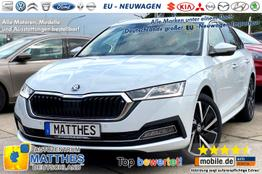 Skoda Octavia Kombi [MY2020] (Aktion!) - AZM Style Edt.:MY 2020  NAVIGATIONSFUNKTION   LED  WinterPak  SU