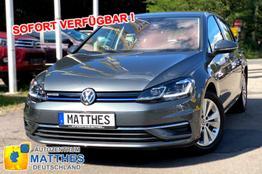 """Volkswagen Golf (5 Türer)      AZM Highline Edt.: SOFORT  LED  ACC  PDC v/h  HANDY-NAVIGATION 16"""" ALU-FELGEN 2-ZONEN-KLIMAAUTOM."""