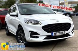Ford Kuga      ST-Line X :SOFORT/ nur diese Woche / begrenzte Stüc