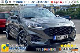 Ford Kuga (Aktion!)      ST-Line :NAVI  Parkhilfe  Klimaauto