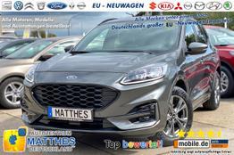 Ford Kuga (MY2020) (Aktion!)      Titanium X :PHEV  MY2020  TOP Angebot/ nur diese Woche / begrenz