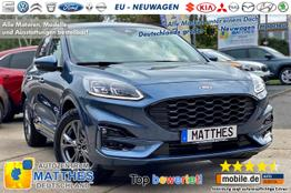 Ford Kuga (MY2020) (Aktion!) - ST-Line X :PHEV  MY2020  Teilleder  LED  NAVI  AutoPark  WinterP