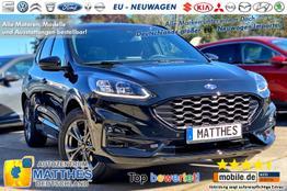 Ford Kuga (MY2020) (Aktion!)      ST-Line X :MY2020  Teilleder  LED  NAVI  WinterPak  Einparkhilfe