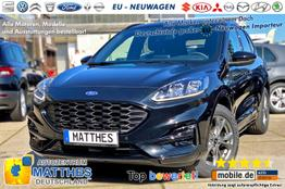 Ford Kuga (MY2020) (Aktion!) - ST-Line X :PHEV  MY2020  Teilleder  LED  NAVI  WinterP